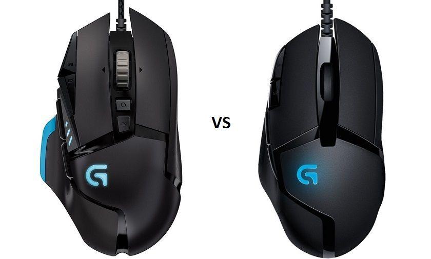 Image result for g402 vs g502