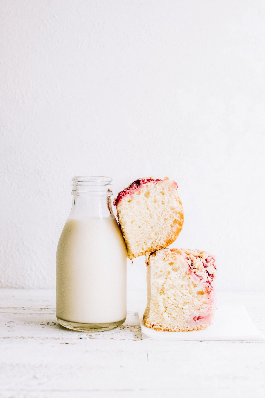 3 Foolproof Buttermilk Substitutes That Actually Work Cake Toppings Buttermilk Recipes Milk Bottle