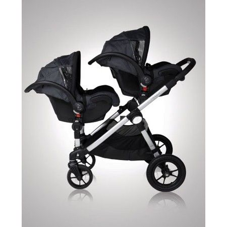 Twin *BRAND NEW* Bugaboo Donkey Adapter For Select Maxi-Cosi Car Seats