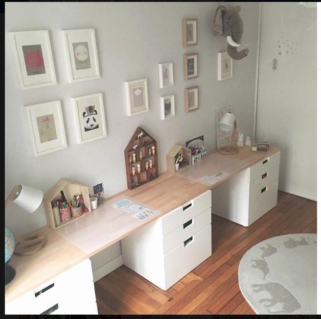 pretty fresh deluxe kids bedroom design | Caisson De Bureau Ikea Fresh An Ikea Hack Worth Repeating ...