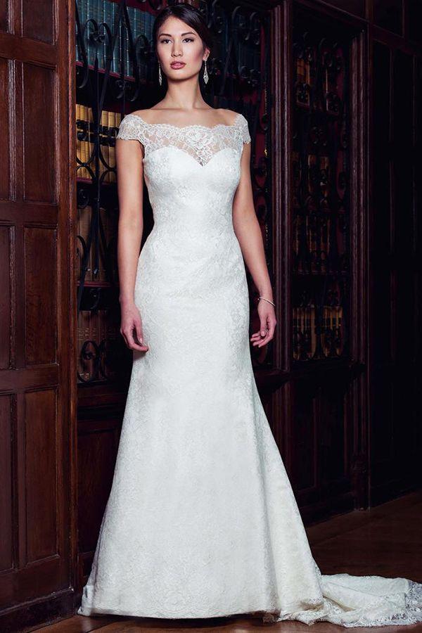 Skyler By Augusta Jones | Haute Bride   Bay Area Wedding Dress Salon