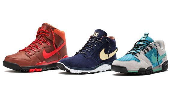 Nike Coleccion