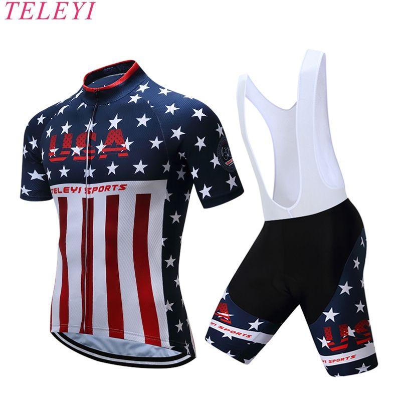 88e6f7ee1 teleyi Pedal 2017 sohoku Cycling Jersey Bike Short Sleeve Bicycle Cycling  Clothing Cycling wear