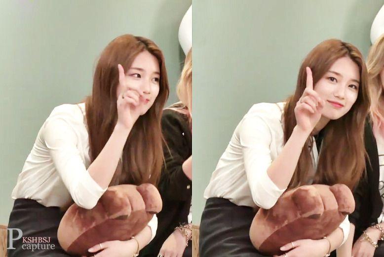 수지 (Suzy)