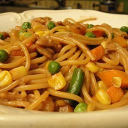 Asian Toasted Noodle 7 5 Recipe Asian Recipes Recipes Indian Food Recipes