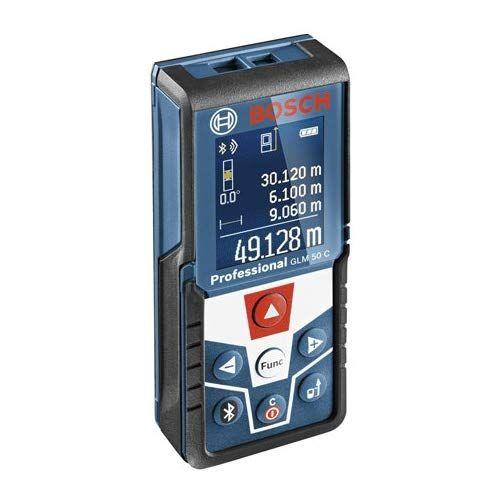 Bosch Professional Laser Measure GLM 50 C (measurement
