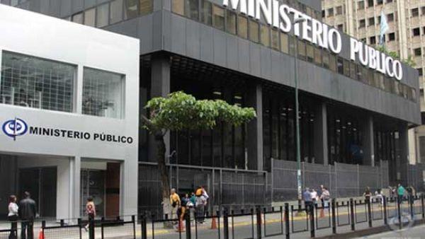 Ministerio Público apelará la no admisión de 24 medios de prueba en caso de Manuel Rosales