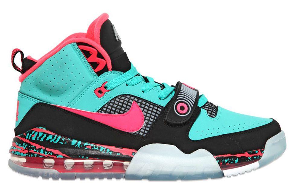 new style 4eda0 0b0aa Nike Air Max Bo Jackson (Fall 2014 Preview) - EU Kicks  Sneaker Magazine