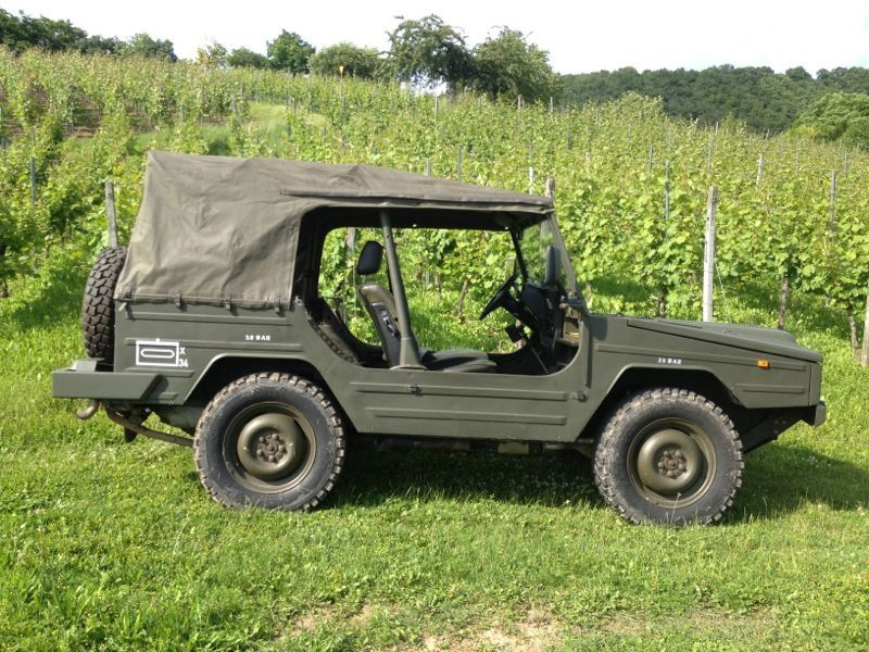 bombardier iltis vw pinterest offroad jeep truck and jeeps. Black Bedroom Furniture Sets. Home Design Ideas