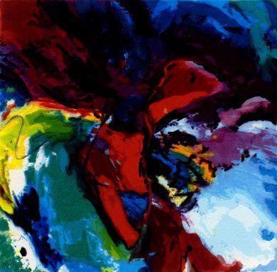 Tilly Wils - Papaver 1999b