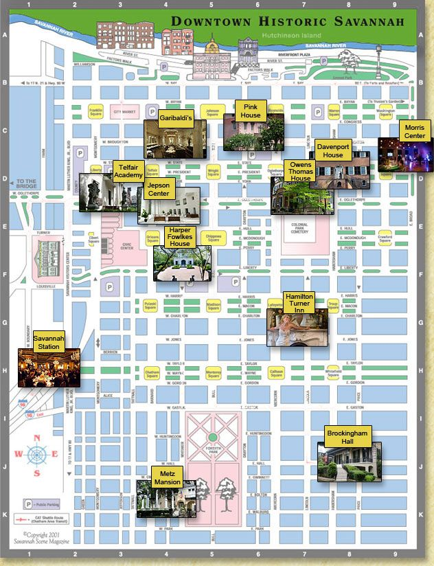 Savannah Map Weddings Pinterest Savannah map chats Savannah