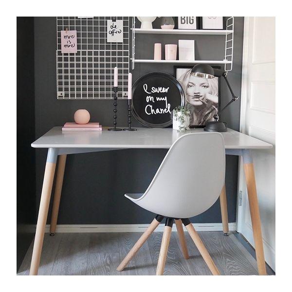 Moda Dining Chair CD2 - Grey