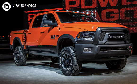 2019 Ram Power Wagon Release Date And Specs Stuff To Buy