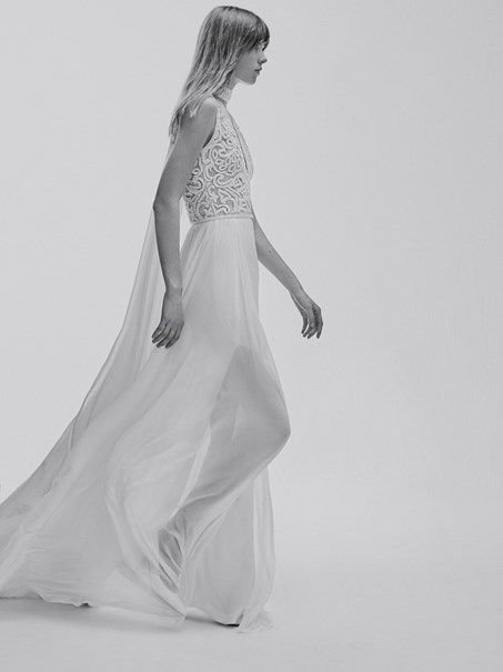 Elie Saab new Bridal Collection Ready to wear and Haute Couture collections SS16 - Vogue Portugal
