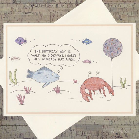 Birthday card for him funny card for him male birthday funny birthday card for him funny card for him male birthday bookmarktalkfo Choice Image