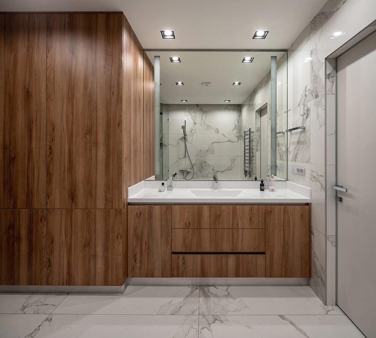 2 Apartments Under 120 Square Meters (1300 Square Feet ...