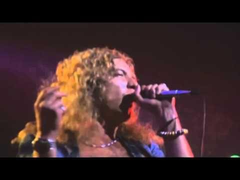 Whole Lotta Love - Led Zeppelin LIVE! [REALᴴᴰ 1080p