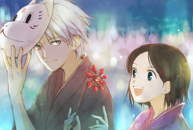 Rekomendasi Anime Movie Terbaik Update 2016 Animasi Seni Anime Anime Anak Laki Laki