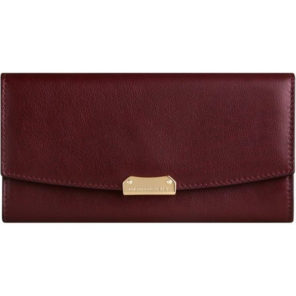 burberry bag wallet
