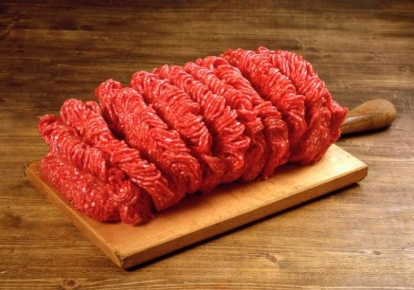 Ground beef cider and greens raw dog food recipe raw to the bones great tips for ground beef two cups of cooked ground beef equals one pound of meat cook ahead and freeze for easy quick meals forumfinder Gallery