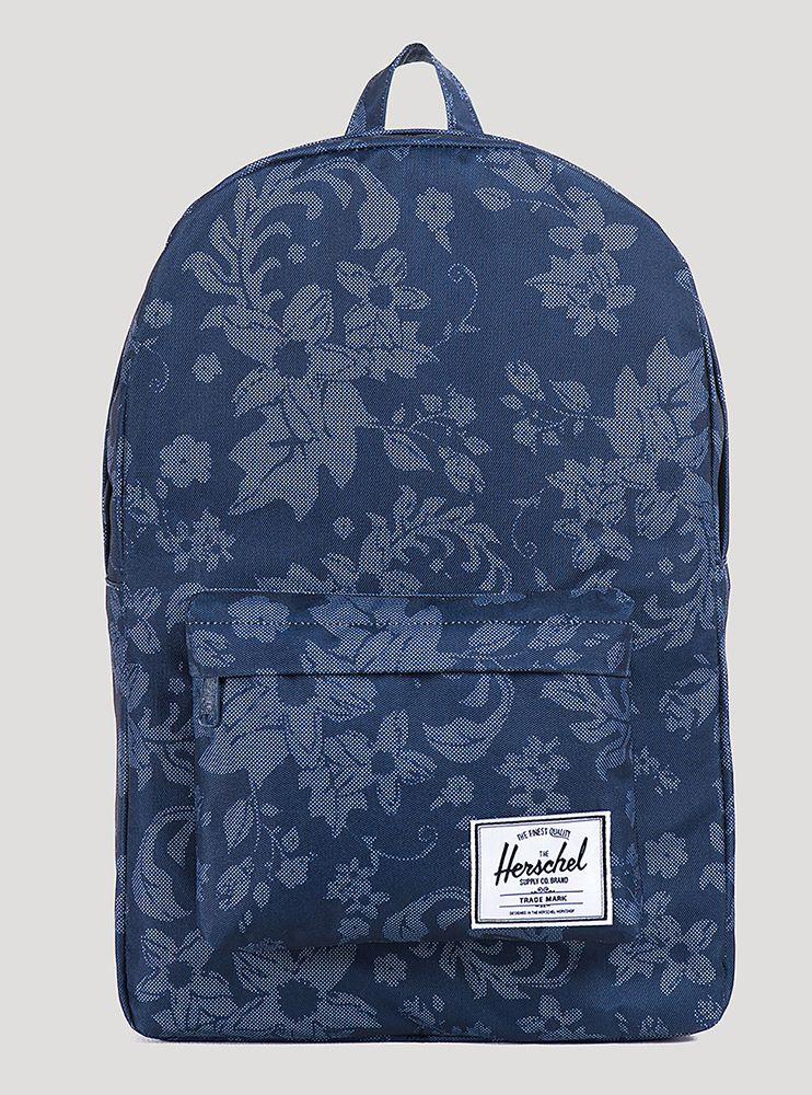 c4f07b4983f Herschel Classic Settlement Backpack