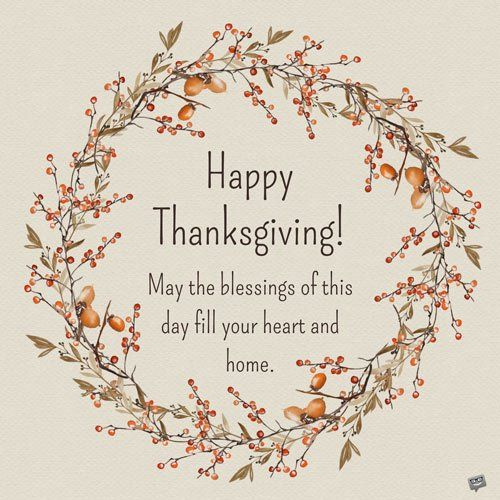 26+1 Happy Thanksgiving Images to Download for Free