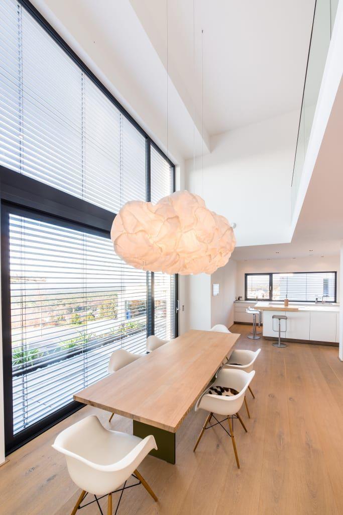 Wohnideen, Interior Design, Einrichtungsideen  Bilder Dinning