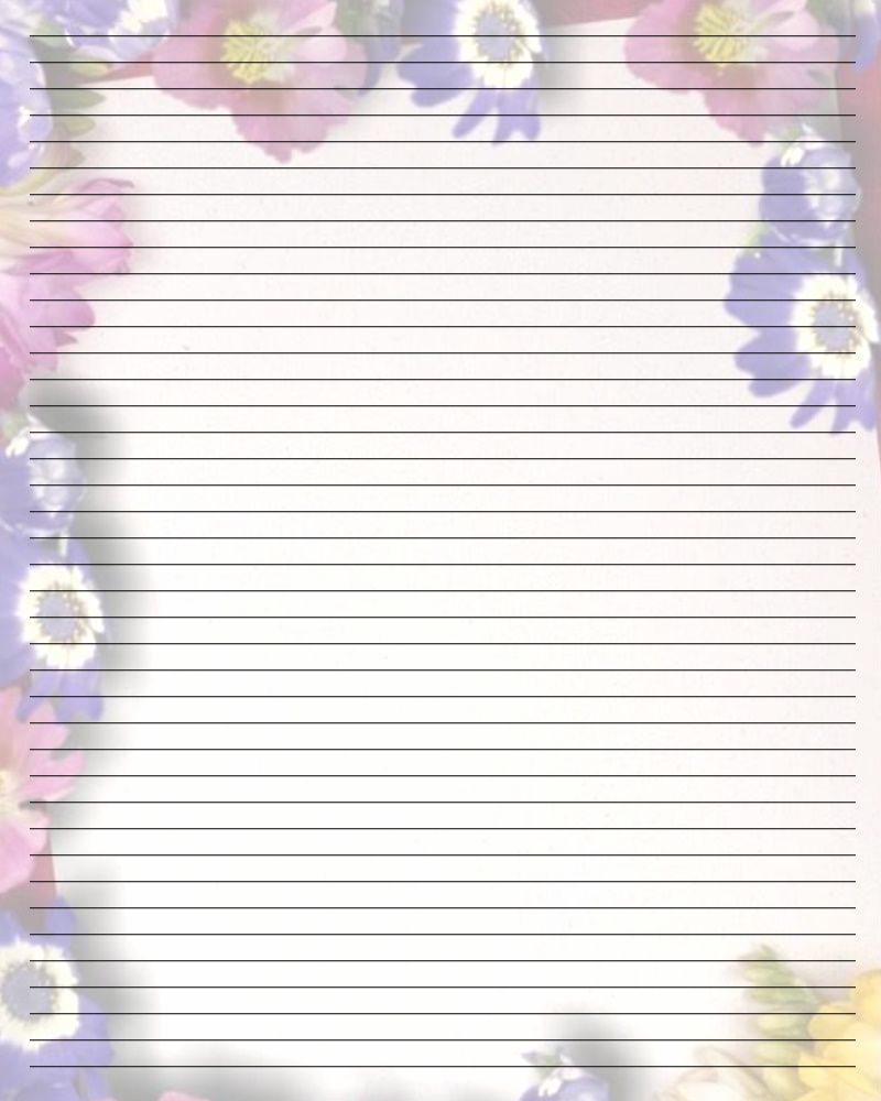 17 images about Note book pages – Diary Paper Printable