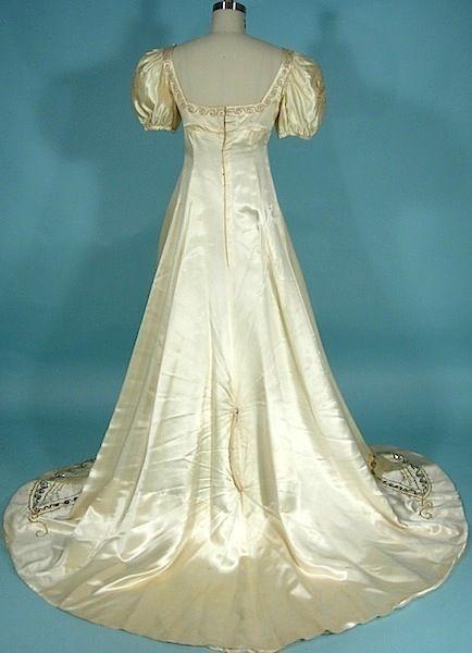 Antique Dress - Item for Sale | Costumes | Pinterest | Vintage ...