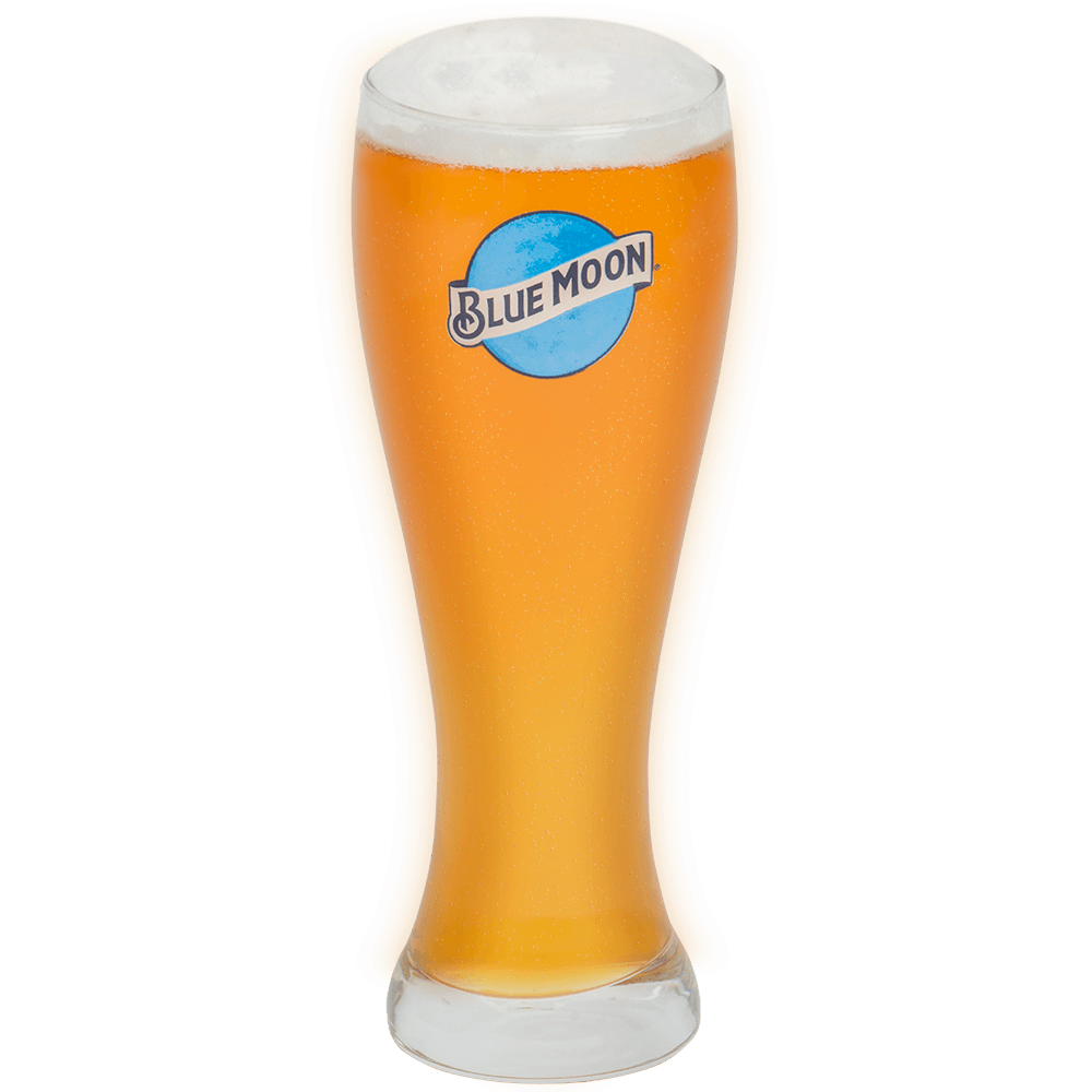 Pin By James Hampton On Craft Beer Collectibles Blue Moon Glass Craft Beer