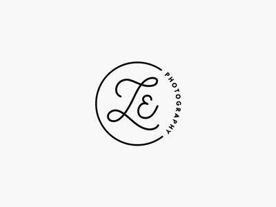 Lauren Elsasser Photography Logo Mark