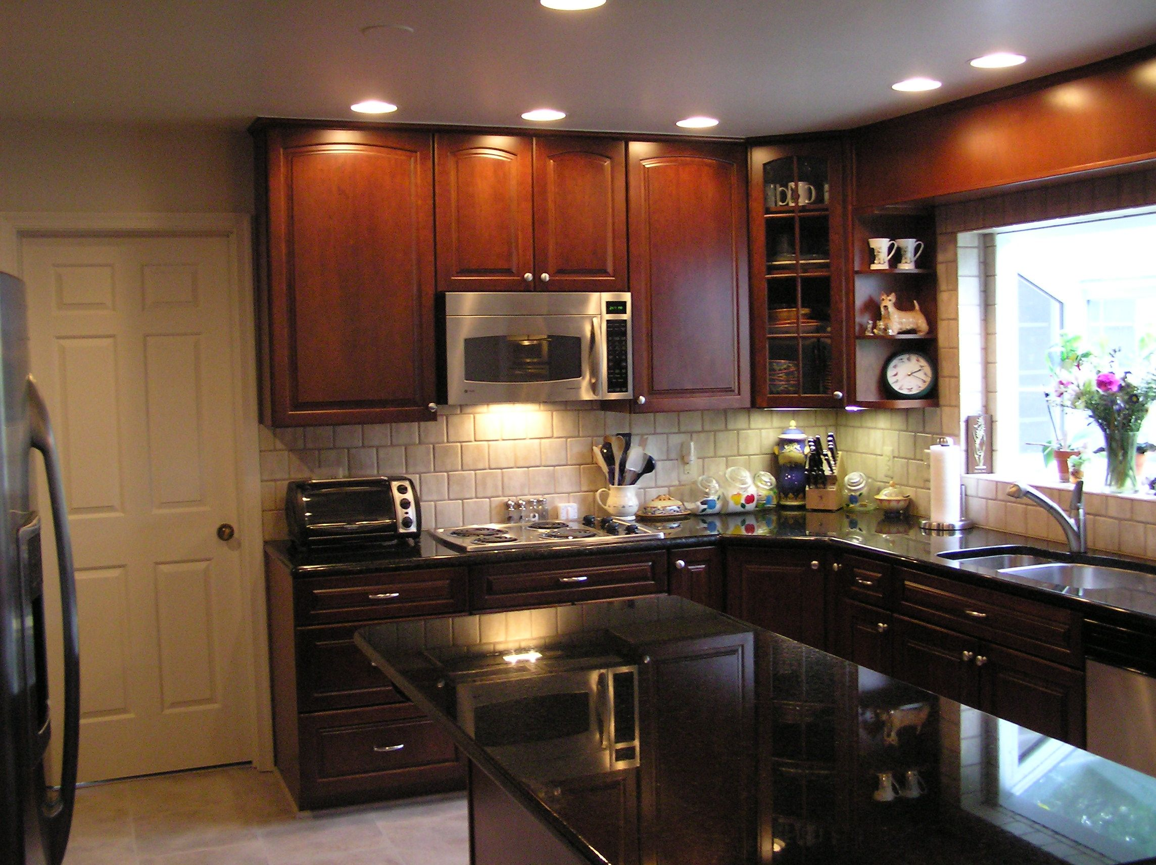 Remodel Kitchen Ideas Usually Done By Change The Setting Or