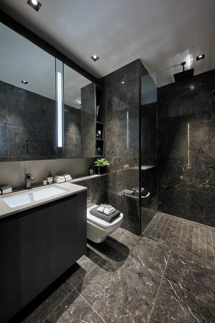 incredible bathroom design by aga atelier group on modern functional bathroom design id=30486