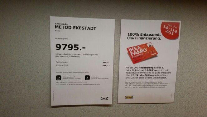 Ikea Küche Metod Ekestadt