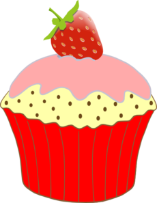 cupcake clip art illustrations sketches photography pinterest rh pinterest com clip art of pancakes clipart pictures of cupcakes