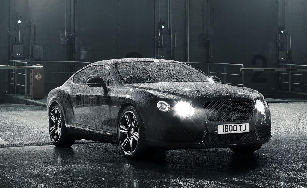 SouthwestEngines 2013 Bentley Continental V8 Bentley