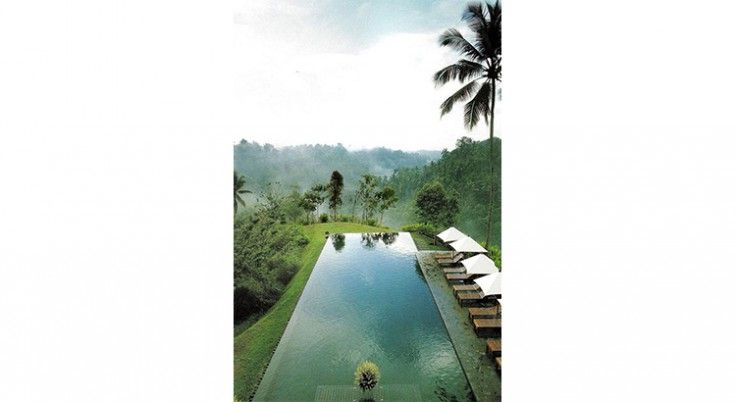Des piscines sublimes jardin maison piscine et - Chauffer sa piscine avec tuyau noir ...