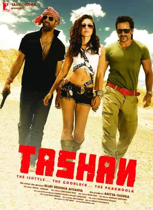 Image result for tashan poster