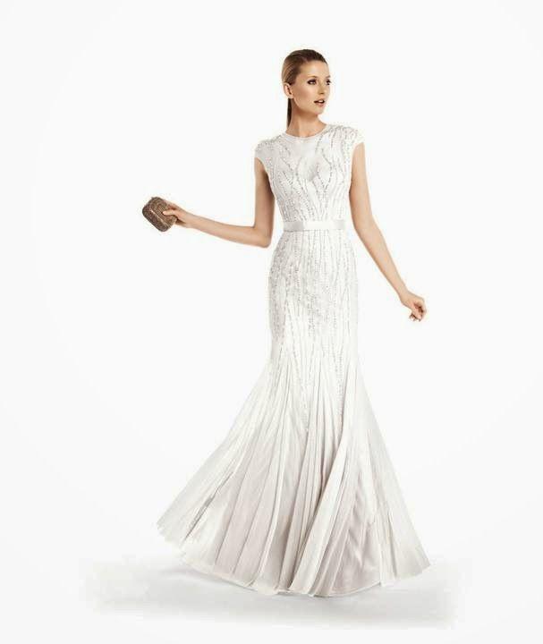 pronovias city, la colección de vestidos low cost de la firma