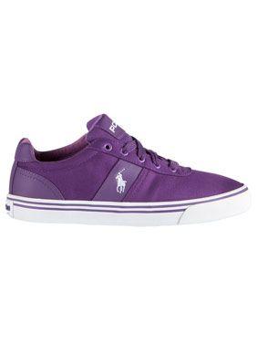 a3e7e7a4e327e7 Polo Ralph Lauren Sneaker in lilac.