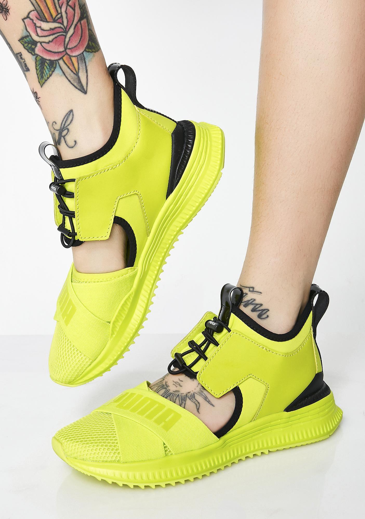 Fenty Puma By Rihanna Avid Sneakers Men Fenty Puma By