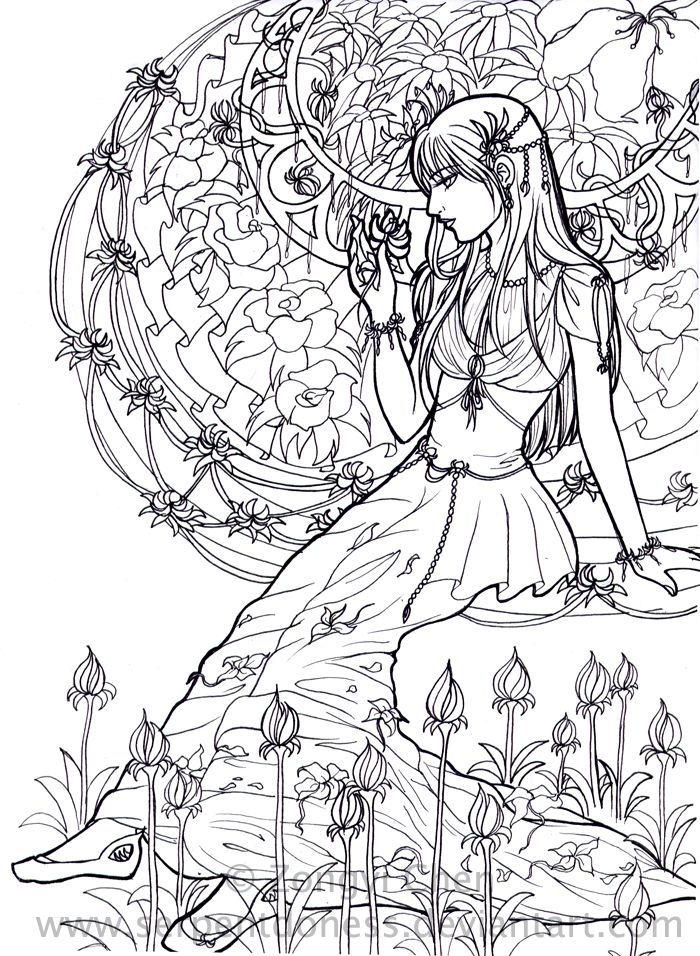 Pin de Diane Andrew\'s en coloring pages 2 | Pinterest