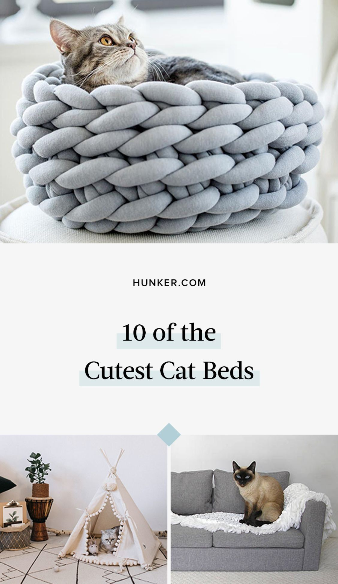 These Cat Beds Aren T Just Functional