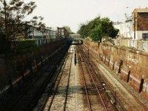 MTA Subway Trench - Brooklyn NY