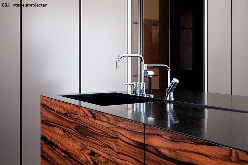 Van Lieshout Keukens : Interieurbouw keuken op maat van bommel & van lieshout