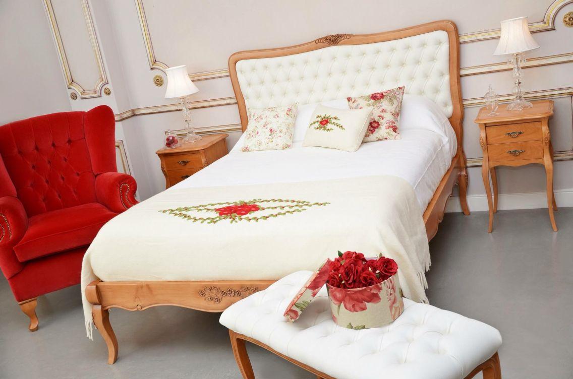 M s de 25 ideas incre bles sobre cama luis xv en pinterest for Cama de 54 pulgadas