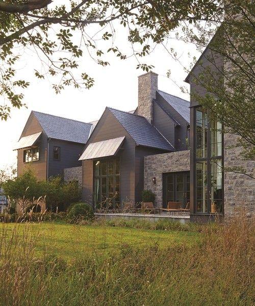 Nashville Architects: Nashville Residence. Architect Blaine Bonadles. Marvin