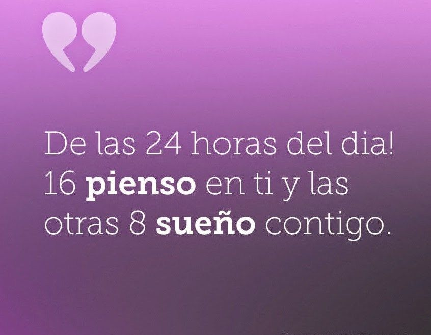 Imagenes Y Frases De Amor Para Dedicar Lola Pinterest Frases