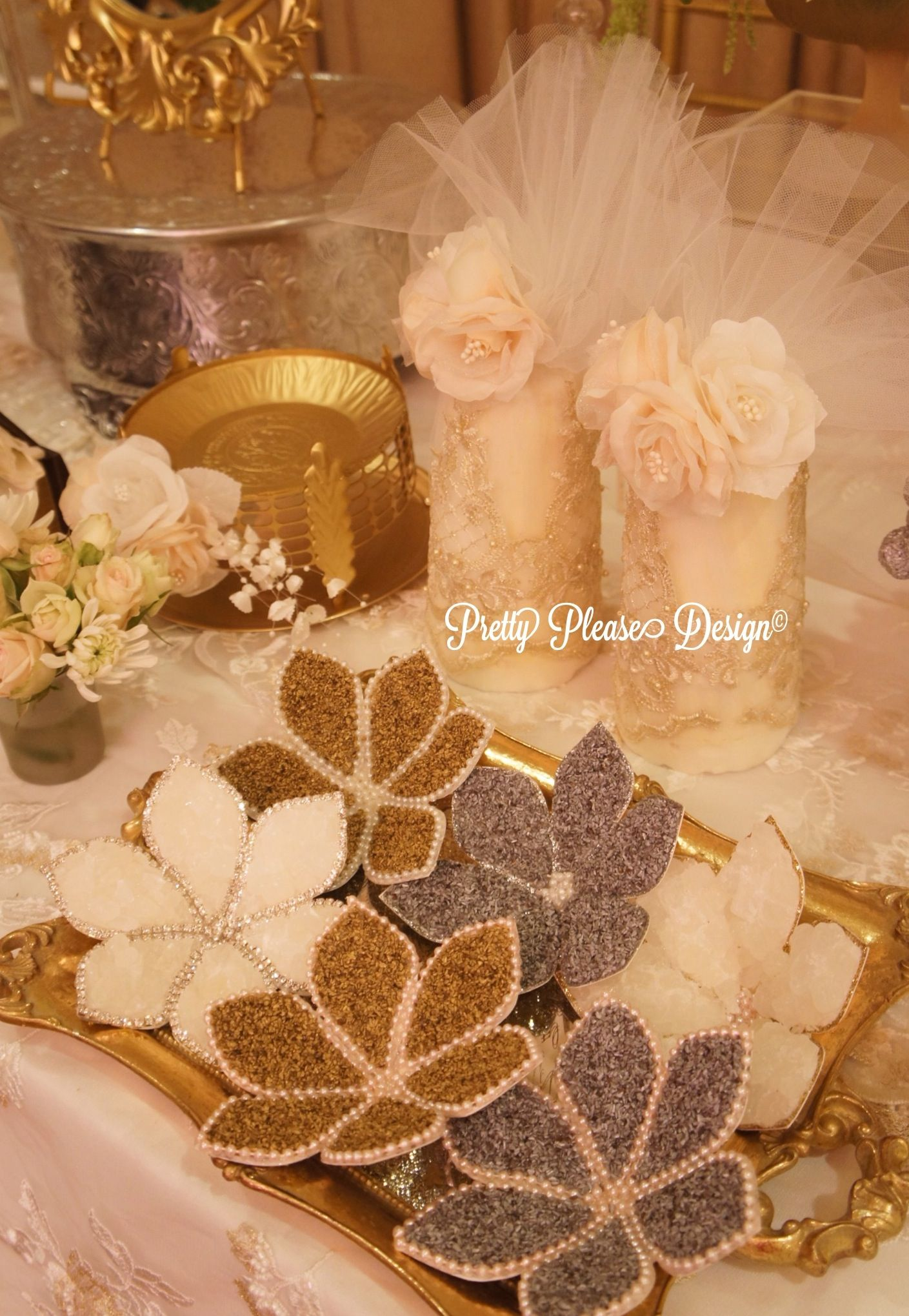 Pretty Please Design Sofreh Flowersgorgeous Ceremony