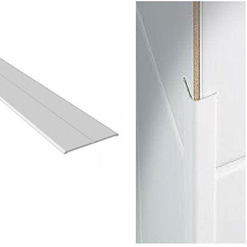 BENDU - Moderne Stuckleisten bzw Lichtprofile für indirekte